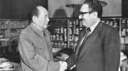 Kissinger and Mao