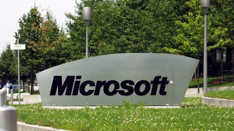 Microsoft in Germany