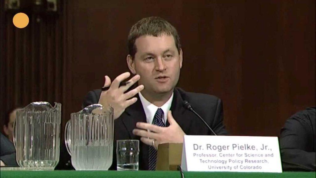 Roger Pielke, Jr.