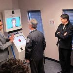 Lie-Detecting Robotic Security Kiosk Identifies, Vets And Reports You
