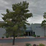 I venter på udødelighed, fryser transhumanerne deres hoveder i Scottsdale, AZ