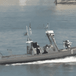 Navy Creates Robot Boats That Can Autonomously Swarm The Enemy