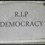 Progressivism And Democratic Institutions Are Giving Way To Technocracy