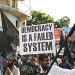 Global Pressure: US Downgraded To A 'Flawed Democracy'