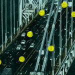 New York: Facial Recognition Cameras At Bridges, Tunnels