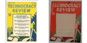 technocracy magazines