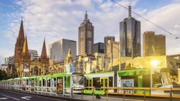 Melbourne Smart City