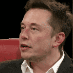 "Musk The Technocrat: ""China Is The Future"""