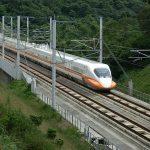 Japan ska investera sina pensioner i USA: s järnvägsinfrastruktur