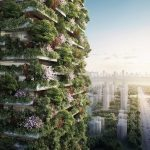 Only Technocrats Could Build Vertical Forest Buildings In China