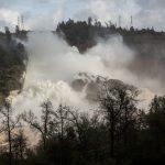 Scientific American: Оровилль, Калифорния Плотина, вызванная глобальным потеплением