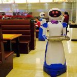 Amerikaner glauben, dass Roboter jeden anderen Job übernehmen, aber nicht ihren