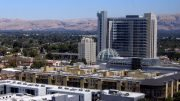 Downtown San Jose, CA
