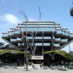 UCSD-forskere understreger Trump, der undertrykker data om klimaændringer