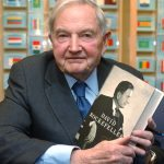 David Rockefeller Dead At 101: Founder Of Modern Globalisation And Trilateral Commission