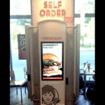 Wendy's Equipping 1,000 Stores With Ordering Kiosks – This year!
