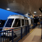 FL Transportation Authority: Driverless Vehicles Will Replace Rail System