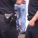 All-Seeing Surveillance Erkennen von Schüssen in ganz Amerika