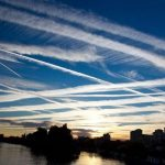 Scientists Openly Look To 'Chemtrails' to Cool Planet Earth