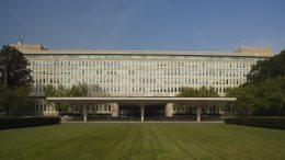 Quartier général de la CIA, Langley