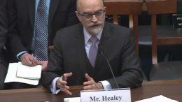 Healey Testimony