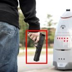 Robocop Rising: Police Love Knightscope's New Crime Fighting Robots