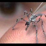 The Future Of Warfare: Mini-Nukes And Mosquito-Like Robot Weapons