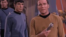 A Star Trek univerzális fordítója