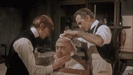 Frankenstein's new brain