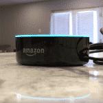 """Fråga Amazons Alexa: """"Är du ansluten till CIA?"""" Svar: Tystnad"""