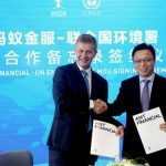 UN Turns To China For Ground-Breaking Digital Tool To Enable Green Finance