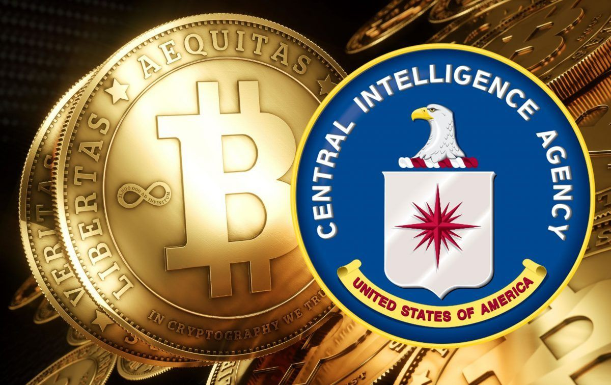 Bitcoin and CIA