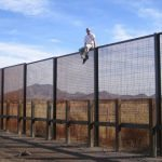 Mexico To Use Barage Of Environmental Lawsuits To Stop Border Wall Construction