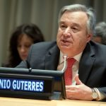 UN Head Orders Monitoring Panel To Oversee Implementation Of New Urban Agenda