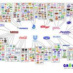 Monopoly: Global Food Supply Controlled By Ten Companies