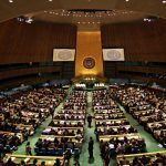 "United Nations: ""Educated People Threaten Sustainability"""