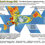 Global Smart Grid: China Driving Intercontinental Energy Distribution Grid
