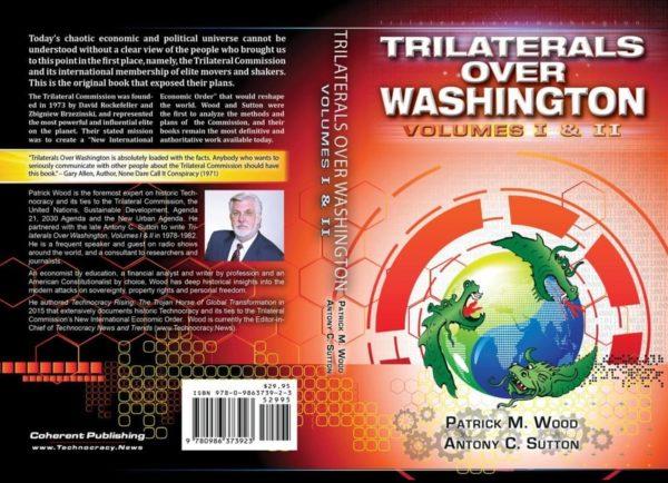 Trilateralen over Washington