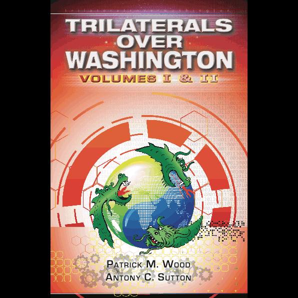 Trilateralen über Washington