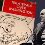 Gary Allen Transcript On Trilaterals über Washington von Wood und Sutton