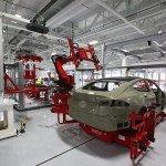 Lesões graves na fábrica de Tesla Auto, em Elon Musk, são a média da indústria dupla