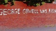 george orwell was right
