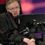 Stephen Hawking's Wisdom: 'We Must Leave Earth'