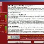 Flere hackangreb, der kommer som Microsoft smider regeringshemmelighed