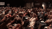 Red Pill Expo Audience