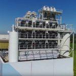 """Nueva planta de captura de carbono llamada la """"peor inversión en la historia humana"""""""
