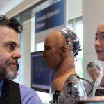 Vad framväxten av vaktande robotar kommer att betyda för mänskliga varelser