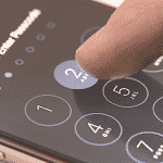 Three Months In Jail For Refusing To Give Police His iPhone Passcode