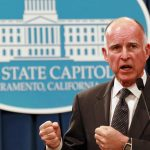 California Governor Jerry Brown Labeled As Technocrat