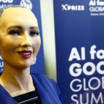 Sophia Says: AI 'Good For The World' As Robots Can Learn To 'Love' Humans